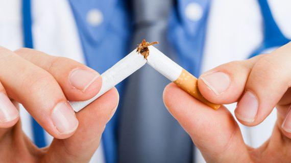 Public Health England: Sigaretta elettronica danni ridotti del 95%