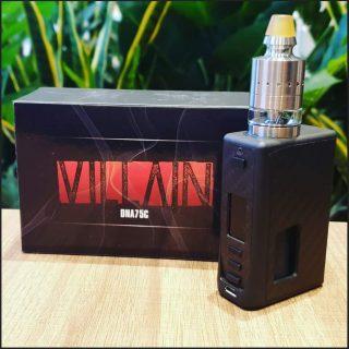 villain dna75c