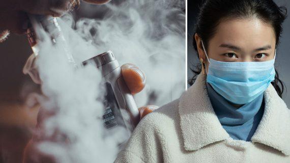 La sigaretta elettronica riduce il danno del fumo anche alle ossa