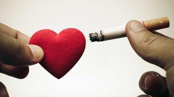 Malattie cardiovascolari: sigaretta elettronica utile alla prevenzione