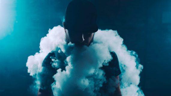 Nessun composto organico volatile dannoso nelle sigarette elettroniche